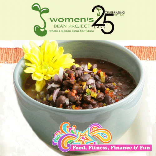 The Womans Bean Project