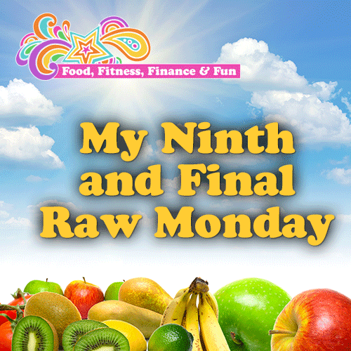 My Ninth and Final Raw Monday