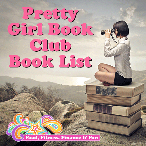 Pretty Girl Book Club Book List