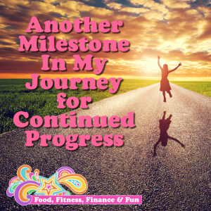 Another Milestone In Journey for Continued Progress