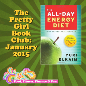 The Pretty Girl Book Club Yuri Elkaim