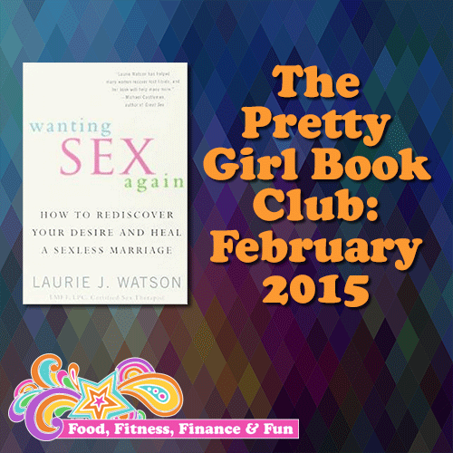 The Pretty Girl Book Club - February 2015