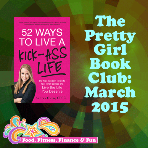 The Pretty Girl Book Club - March 2015