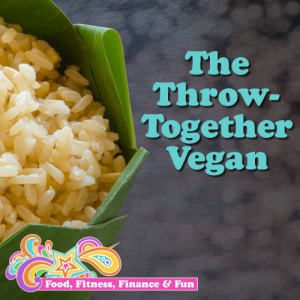 The Throw Together Vegan | Recipes