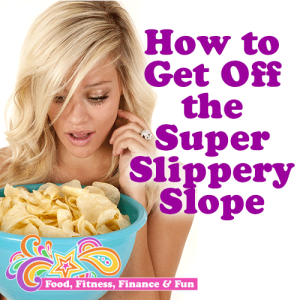 How To Get Off The Super Slippery Slope