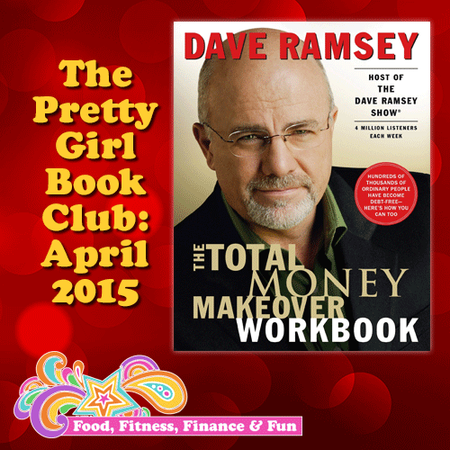 Pretty Girl Bookclub April 2015