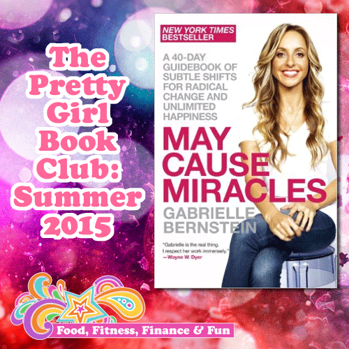 The Pretty Girl Book Club - Summer 2015