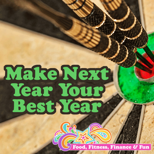 How To Make Next Year Your Best Year