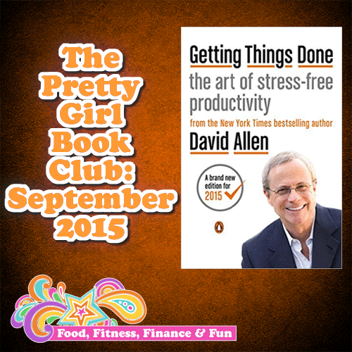 The Pretty Girl Book Club - Getting Things Done