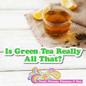 "Is Green Tea Really All That? | I was given a ""detox"" plan by a friend and just skimming through it, it suggests drinking Green Tea 4 times a day. I have heard how healthy Green Tea is for you, but have am not really a ""tea"" person so I have never really incorporated it into my nutrition plan."