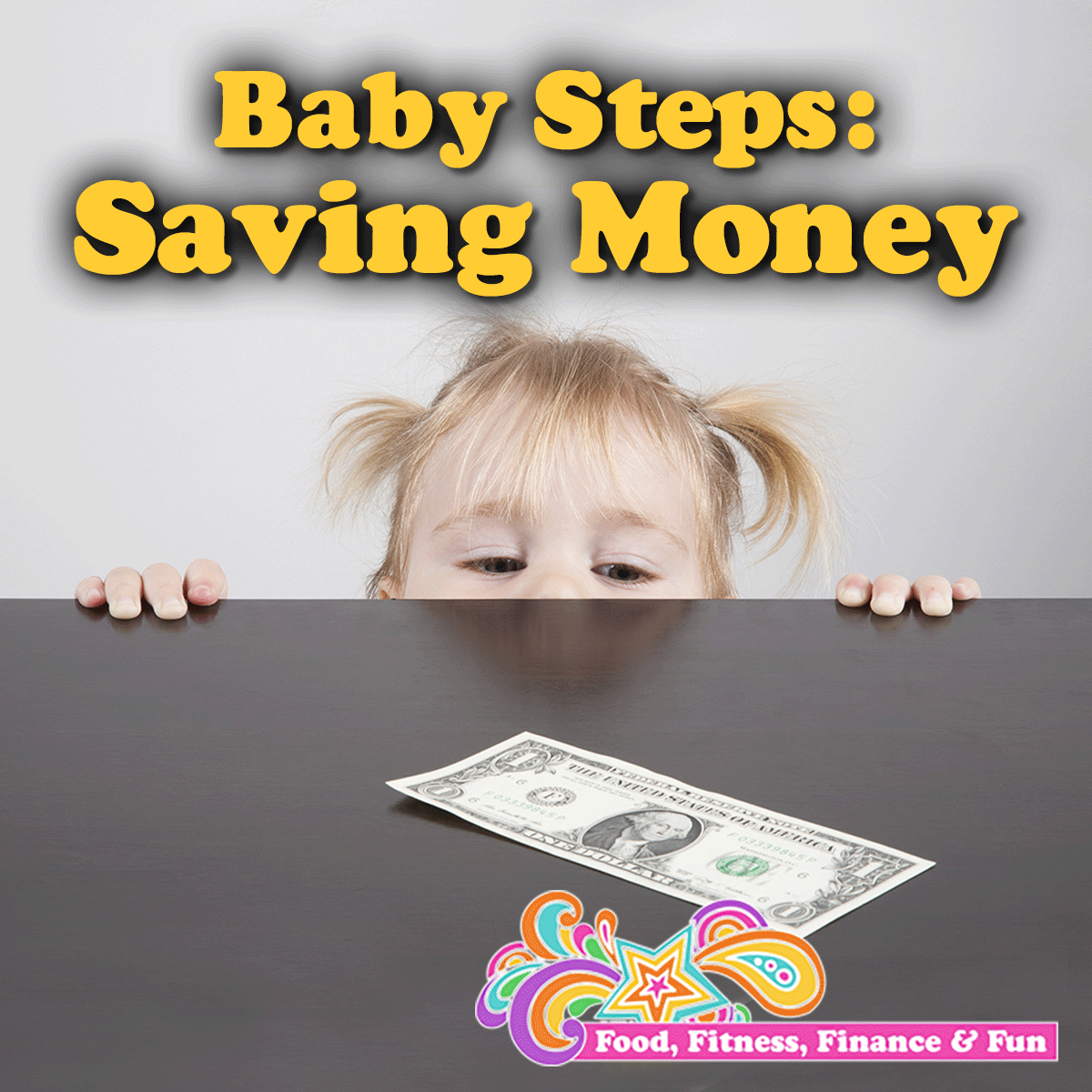 Baby Steps: Saving Money | Whether it's something you want (NormaTec Recovery boots) or something you need (house painted), things cost money, and often a lot of money. Most people don't have a huge savings account just sitting there waiting to be spent.