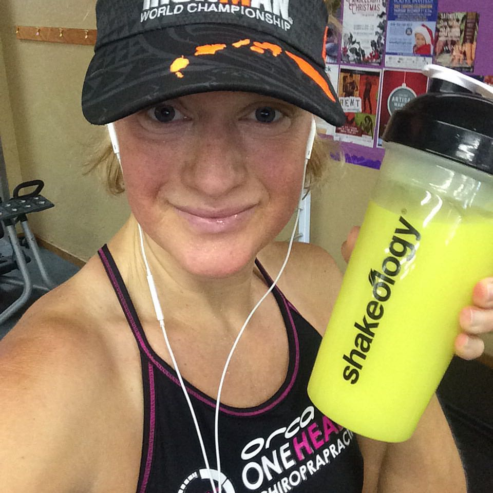 Kirsten McCay-Smith Shakeology