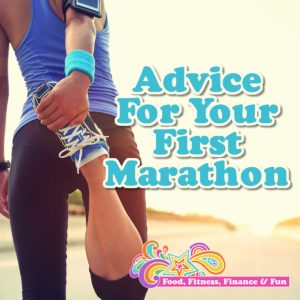 Advice For Your First Marathon