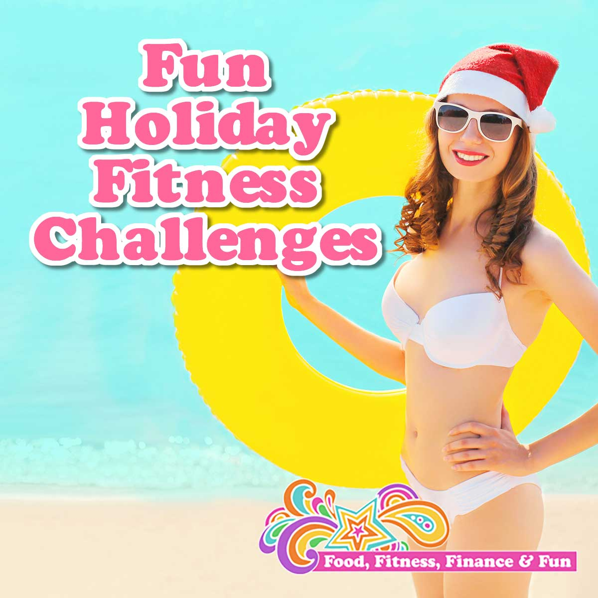 Fun Holiday Fitnesses Challenges