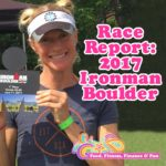 Race Report: 2017 Ironman Boulder