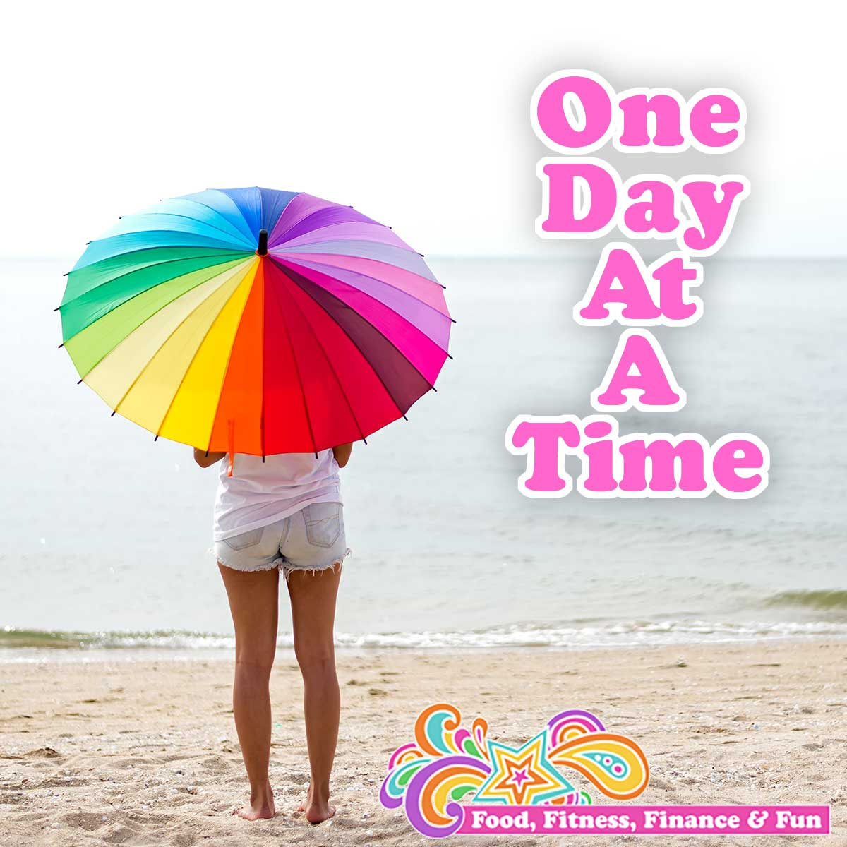One Day At A Time - Kirsten McCay