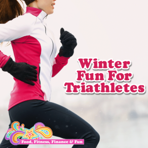 Winter Fun For Triathletes