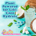 Plant Powered for Life: Coco Hydrate