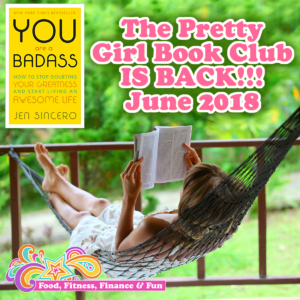 The Pretty Girl Book Club IS BACK!!! June 2018