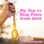 My Top 11 Blog Posts From 2018