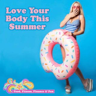Love Your Body This Summer